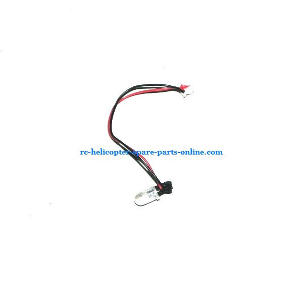 UDI U5 RC helicopter spare parts small LED light