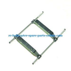 UDI RC U6 helicopter spare parts undercarriage