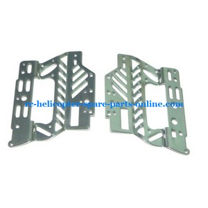 UDI RC U6 helicopter spare parts metal frame