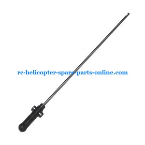 UDI RC U6 helicopter inner shaft