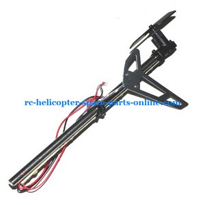 UDI RC U6 helicopter spare parts tail set