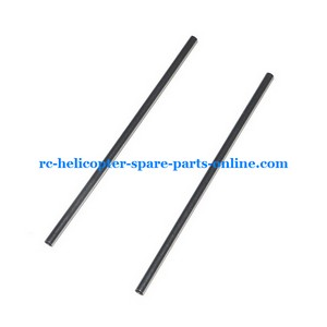 UDI RC U6 helicopter spare parts tail support bar