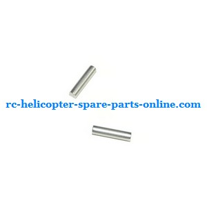 UDI U7 helicopter spare parts metal bar in the innner shaft