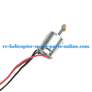 UDI U7 helicopter spare parts main motor with long shaft