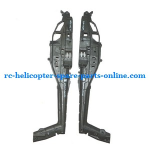 UDI U803 helicopter spare parts outer cover