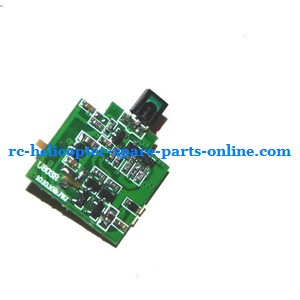 UDI U803 helicopter spare parts PCB BOARD