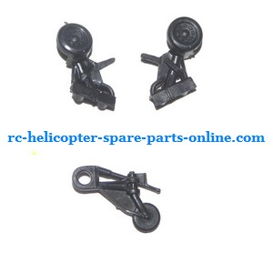 UDI U803 helicopter spare parts wheels set