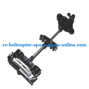 UDI U803 helicopter spare parts body set
