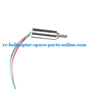 UDI U803 helicopter spare parts tail motor