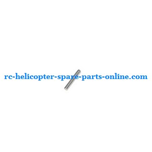 UDI U807 U807A helicopter spare parts small iron bar for fixing the balance bar