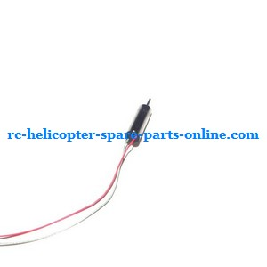 UDI U807 U807A helicopter spare parts tail motor