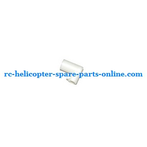 UDI U807 U807A helicopter spare parts tail motor deck (White)