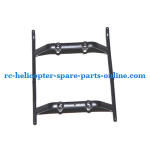 UDI U809 U809A helicopter spare parts undercarriage