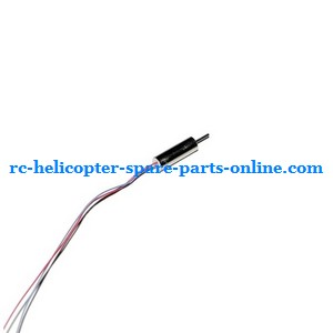 UDI U809 U809A helicopter spare parts tail motor
