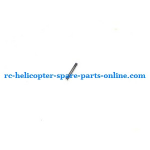 UDI U809 U809A helicopter spare parts small iron bar for fixing the balance bar