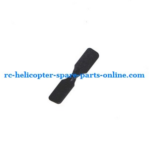 UDI U809 U809A helicopter spare parts tail blade