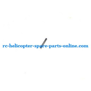 UDI U810 U810A helicopter spare parts small iron bar for fixing the balance bar
