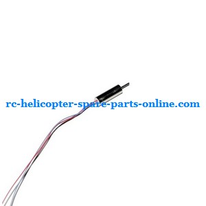 UDI U810 U810A helicopter spare parts tail motor