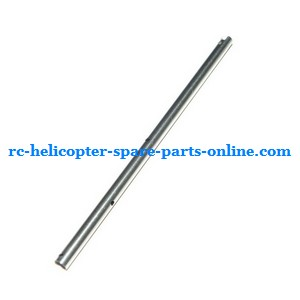 UDI U813 U813C helicopter spare parts tail big pipe