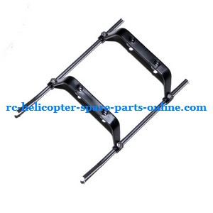 UDI U813 U813C helicopter spare parts undercarriage