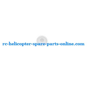 UDI U813 U813C helicopter spare parts driven gear