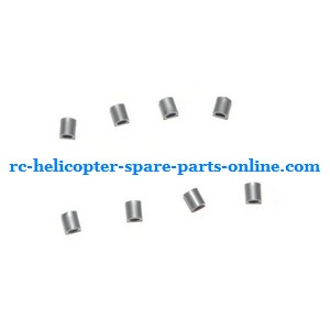 UDI U813 U813C helicopter spare parts fixed support aluminum ring set in the frame