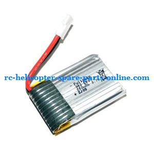 UDI U816 U816A UFO spare parts battery 3.7V 250Mah