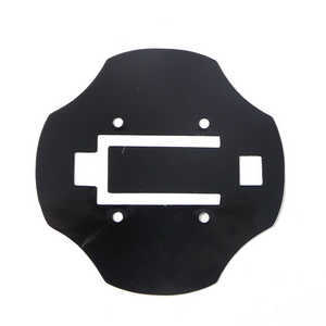 UDI U819A U819 RC Quadcopter spare parts lower cover piece