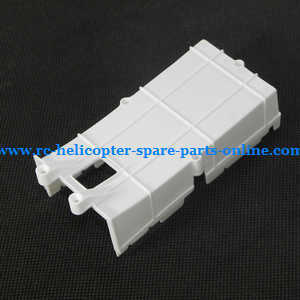 UDI RC U842 U842-1 U842 WIFI U818S U818SW quadcopter spare parts battery slot holder (White)