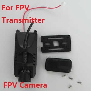 UDI RC U842-1 U818S U818SW quadcopter spare parts camera (FPV camera U842-1)
