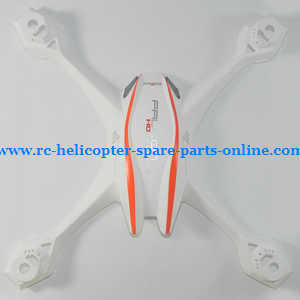 UDI RC U842 U842-1 U842 WIFI U818S U818SW quadcopter spare parts upper cover (White)