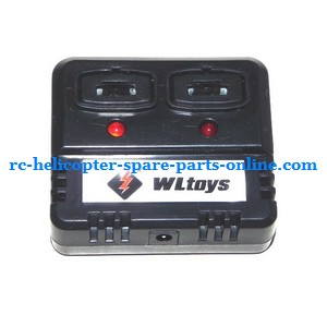 WLtoys WL V202 SCORPION Quadcopter spare parts balance charger box