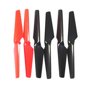 Wltoys WL V323 quadcopter spare parts main blades propellers (6pcs)