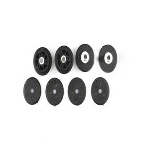 Wltoys WL V383 quadcopter spare parts Two level belt wheel cover set 8pcs