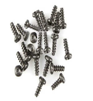 Wltoys WL V383 quadcopter spare parts screws E