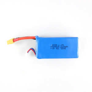 Wltoys WL V383 quadcopter spare parts battery 14.8V 2200mAh