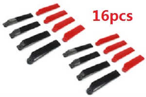 Wltoys WL V383 quadcopter spare parts main blades set (16pcs)