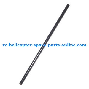 WLtoys WL V398 helicopter spare parts tail big pipe
