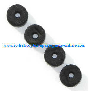 Wltoys WL V656 V666 quadcopter spare parts Anti-vibration sponge pads