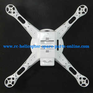 JJRC Wltoys WL V686 V686G V686K V686J V686L V686M DV686 DV686G quadcopter spare parts lower cover (White)