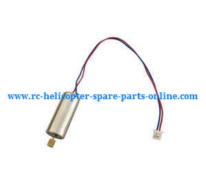 JJRC Wltoys WL V686 V686G V686K V686J V686L V686M DV686 DV686G quadcopter spare parts main motor (Red-Blue wire)