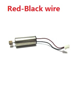 WLtoys WL V929 spare parts main motor (Red-Black wire)