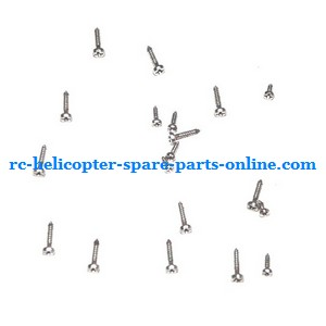 WLtoys WL V939 spare parts screws set