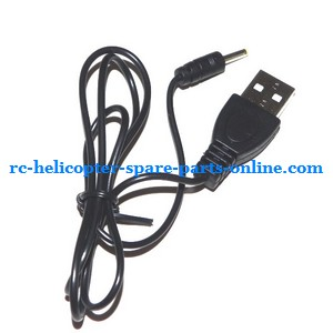 WLtoys WL V939 spare parts USB charger wire