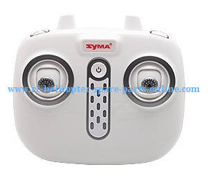 Syma W1 W1pro RC quadcopter spare parts transmitter