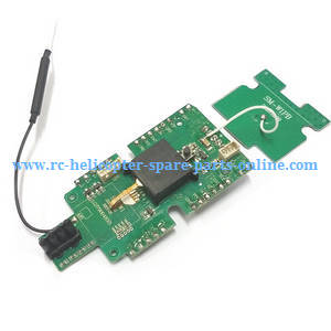 Syma W1 W1pro RC quadcopter spare parts PCB board