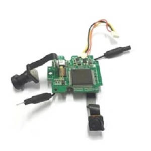 Syma W1 W1pro RC quadcopter spare parts camera board set
