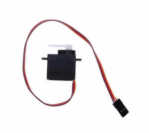 Wltoys WL WL912 RC Speed Boat spare parts SERVO