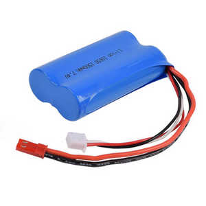 Wltoys WL WL912 RC Speed Boat spare parts battery 7.4V 1500mAh