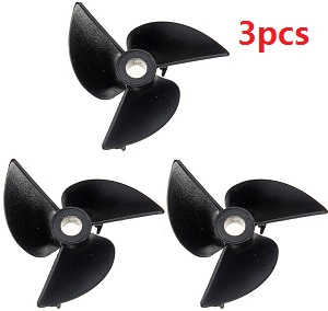 Wltoys WL WL913 RC Speed Boat spare parts blades 3pcs